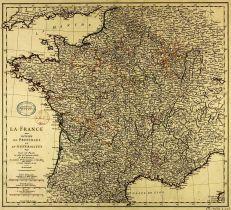 1316px-Carte_de_la_France_divisée_en_provinces_et_en_généralités_(Jean-Baptiste_Bourguignon_d'Anville,_1774)_1