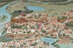 Maquette_de_la_Rome_archaïque_(musée_de_la_civilisation_romaine,_Rome)_(5911247973)