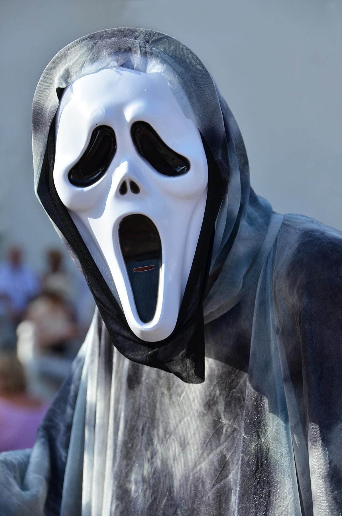 haloween_mask_ghost_fear_skull_yell_film_horror